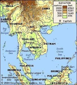 Southeast Asia :: Religions | Australia and Europe and Africa | Scoop.it