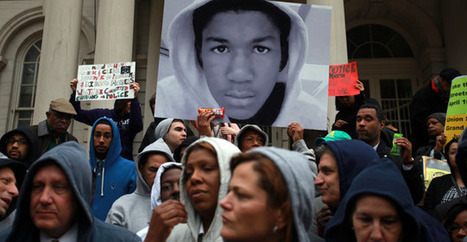 Hoodie Politics: Trayvon Martin and Racist Violence in Post-Racial America | And Justice For All | Scoop.it