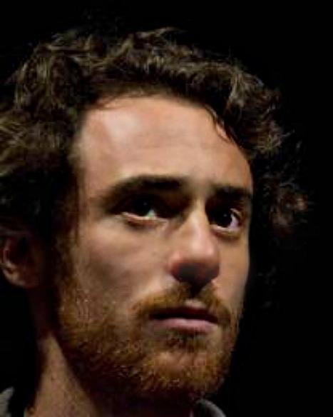 Romantic poet, philosopher Leopardi headed to big screen - ANSA.it | Le Marche another Italy | Scoop.it