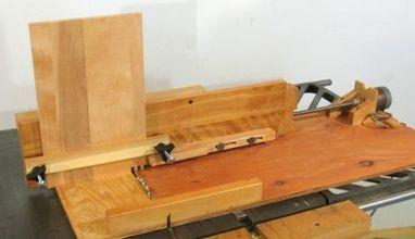 CNC Table Saw Jig | DIY | Scoop.it