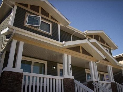 Habitat for Humanity homecoming for eight local families | Calgary Real Estate | Scoop.it