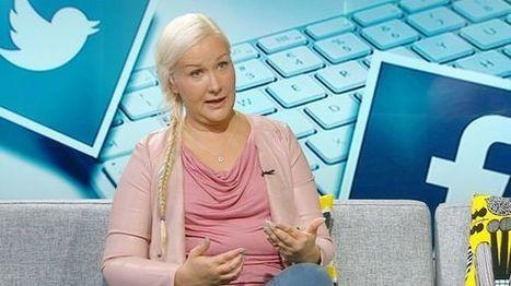 Tutkija: Facebook muuttaa minuutta - YLE   Sosiaalinen media ja kirjastot   Scoop.it