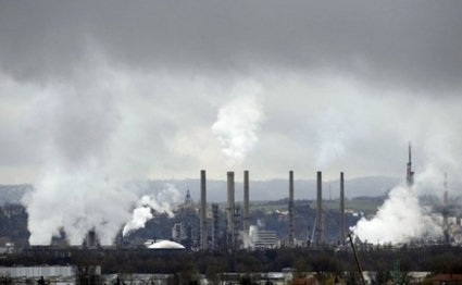 Les 10 industries les plus polluantes au monde | Notre planète pour tous | Scoop.it
