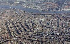 Amsterdam en appelle à l'intelligence collective pour saplanification (WikiCity) | Communautés | Scoop.it