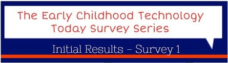 ANSWERED: The 5 Biggest Early Childhood Education Questions - Edudemic | mLearning in early childhood education | Scoop.it