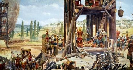 La importancia de la guerra en los tiempos de la República romana | LVDVS CHIRONIS 3.0 | Scoop.it