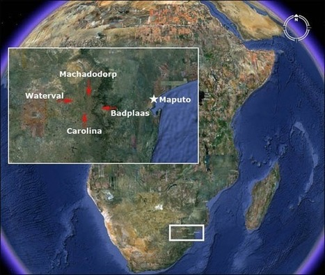 Amazing Metropolis Discovered in Africa is 200,000 years old! | Anthropology and Archaeology | Scoop.it