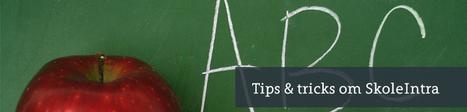 Synkronisér din SkoleIntra-kalender med din kalender på mobilen | IT og  undervisning generelt _ Morten Ulstrup | Scoop.it