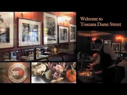 Restaurants in Dublin: Toscana City Centr   Toscana City Centre Bookmarks   Scoop.it