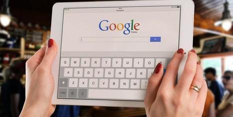 Door het internet vertrouwen we onze eigen kennis niet meer | Kennisproductiviteit | Scoop.it