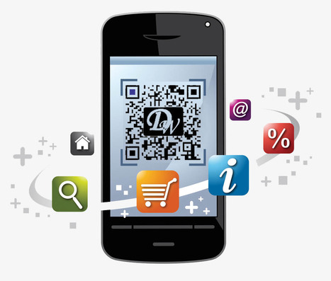 How Are Retailers Using Mobile in the Changing Path to Purchase? | Digital for retail | Scoop.it