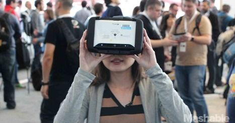 Projects Tango and Ara Provide Shock and Awe at Google I/O | Developer Industry News | Scoop.it