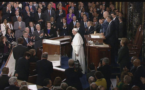 Opinion: The Pope, Partisanship and the Common Good | STRATEGIC COMMUNICATIONS & PUBLIC DIPLOMACY | Scoop.it