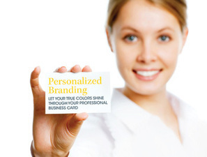 Personalized branding - RDH | value proposition | Scoop.it