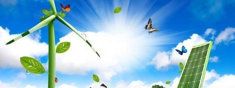 Energie durable : des avancées mais beaucoup reste à faire, selon la Banque Mondiale | Infogreen | Le flux d'Infogreen.lu | Scoop.it