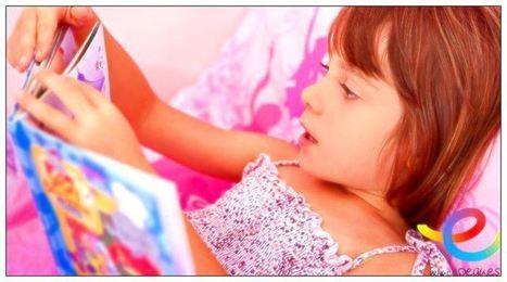 5 Estrategias para que los niños entiendan lo que lean - | Educacion, ecologia y TIC | Scoop.it