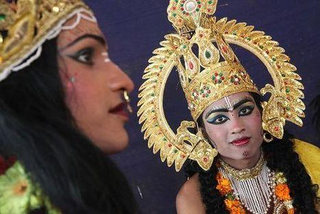Hindujumalat lensivät raketilla ja käyttivät kirurgiaa – äärihindut sekoittavat uskontoa ja tiedettä | Uskonto | Scoop.it