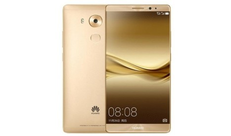 Huawei Coming Soon With Mate 9 Smartphone | New Smartphones and Cell Phones | Smartphones | Scoop.it