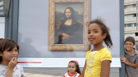 How museums can transform the art of learning | Museum, Interaction and Technology | Scoop.it
