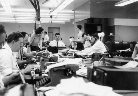 Brand newsrooms need to move from reactive to predictive - idio   Entrepreneurial Journalism   Scoop.it