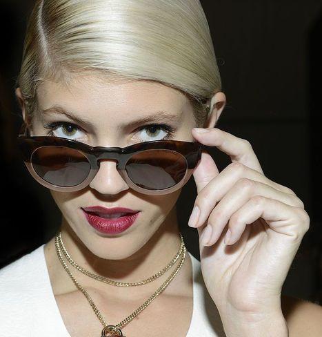 Who Runs the World? Blondes, Study Says   Amanda Carroll   Scoop.it
