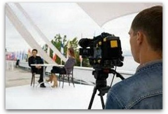 20 ideas for your next corporate video | Social Media tips and news | Scoop.it