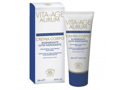 Buy Vita Age Aurum Regenerating Ultra Firming Body Cream Online | Organic Health Food Products and Natural Beauty Products | Scoop.it