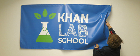 What's So Innovative About Salman Khan's One Room Schoolhouse? | Teaching with CALL | Scoop.it