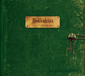 "CELTIC FOLK PUNK AND MORE: REVIEW - BODH'AKTAN ""Tant qu ... 