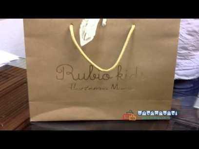 Bolsapubli — Os dejo este vídeo , sobre bolsas de papel de lujo... | cosas-interesantes | Scoop.it