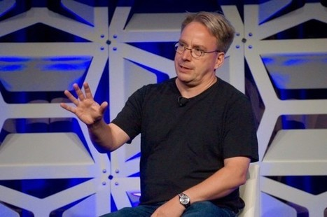 Linus Torvalds on the state of software security, the Internet of Things, and the future of Linux - GeekWire | Digital Culture | Scoop.it
