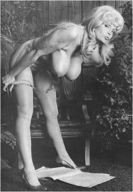 Twitter / pink_erotica: 001519 #saggy #boobs #vintage ... | vintage nudes | Scoop.it