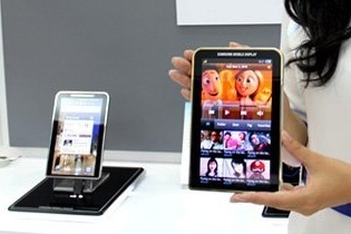 Why your next smartphone may have a larger HD screen | Entrepreneurship, Innovation | Scoop.it