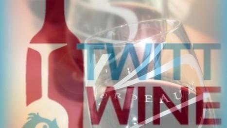 World, Wine, Web ou comment mettre du Web dans son Vin le temps d'une Twitt Wine Party | My global Bordeaux | Oenotourisme en Entre-deux-Mers | Scoop.it