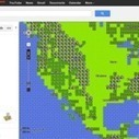 Google+ trends: Ashton Kutcher to play Steve Jobs, Google Maps goes 8-BIT ... - Yahoo! Philippines News | GooglePlus scoops by Rick Maresch | Scoop.it