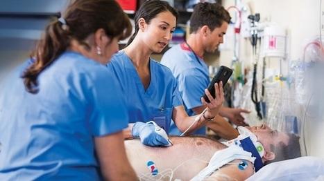 Comparte innovación - Sistema BYOD: la integración de los dispositivos móviles en el trabajo sanitario | eSalud Social Media | Scoop.it