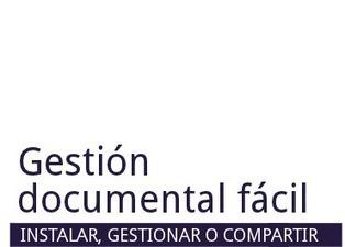 OpenKM Document Management System | Open Source DMS - Gestion Documental Open Source | Herramientas Gestión de Conocimiento | Scoop.it