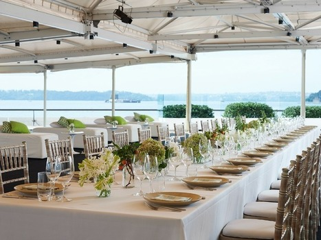 Pretty Dining Chairs for Hire in Melbourne   Chiavari Chair Sales   Scoop.it