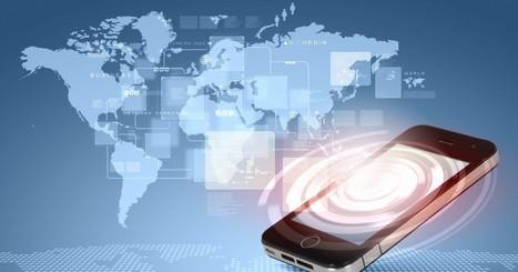 La revolución saludable de las 'app' | El Mundo | Las Aplicaciones de Salud | Scoop.it