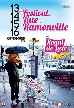 ARTO - Festival et Saison de Théâtre de rue - Ramonville Saint Agne, Toulouse | ...maboul,chachnikov... | Scoop.it