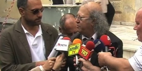 """""""En Grèce, les journalistes renouent avec la peur, l'autocensure et les pressions""""   DocPresseESJ   Scoop.it"""