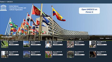 Libre Accès : quand l'UNESCO montre l'exemple - Framablog   Intervalles   Scoop.it