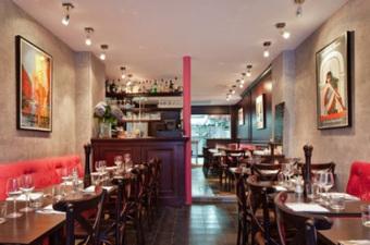 Pouic Pouic : un restaurant de nuit à St-Germain-des-Près « Paris ... | HOTEL LE SENAT PARIS | Scoop.it