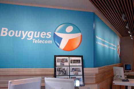 LoRa : Bouygues Telecom va créer une division dédiée à l'internet des objets | IOT et Makers | Scoop.it
