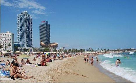 Classifica delle 10 spiagge più famose al mondo | drogbaster | Scoop.it