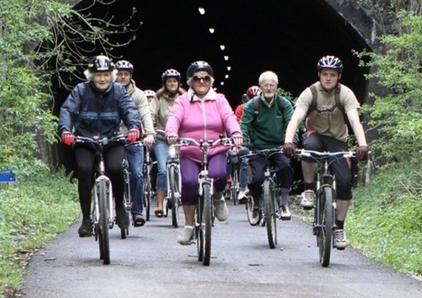£5m funding green light for Peak cycle route plan - Matlock Today | Cycling | Scoop.it