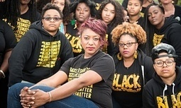 #BlackLivesMatter: the birth of a new civil rights movement - The Guardian | (SPAN) Research List on Citizen Journalism and Media Activism | Scoop.it