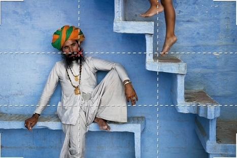 Oto 9 rad Steve'a McCurry'ego na to, jak dobrze skomponować obraz | photography | Scoop.it