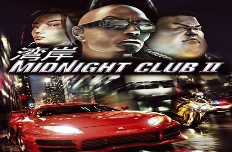 Midnight Club 2 PC Game Download | PC Games World | Scoop.it