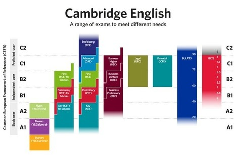 Exams   Cambridge ESOL Teacher Support   Alcanzando el B1   Scoop.it